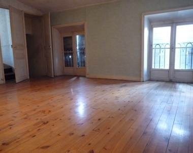 Vente Appartement 5 pièces 151m² Annonay (07100) - photo