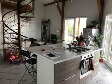 Vente Maison 4 pièces 150m² Le Pertuis (43200) - photo