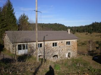 Vente Maison 4 pièces 230m² Saint-Clément (07310) - photo