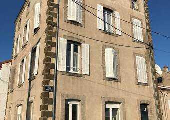 Vente Appartement 2 pièces 35m² Langeac (43300) - photo