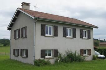 Vente Maison 5 pièces 130m² Saint-Bonnet-le-Château (42380) - photo