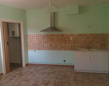 Location Appartement 3 pièces 83m² Billom (63160) - photo
