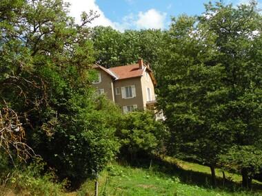 Vente Maison 9 pièces 170m² Le Chambon-sur-Lignon (43400) - photo
