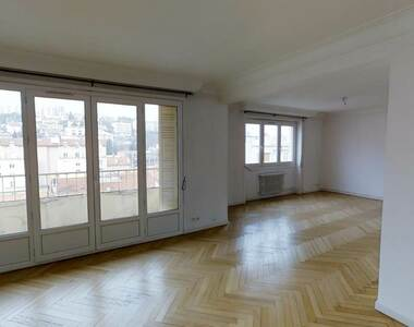 Vente Appartement 4 pièces 121m² Saint-Étienne (42100) - photo