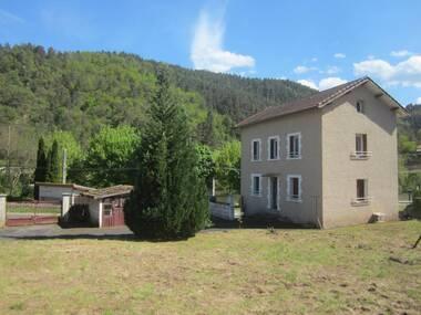 Vente Maison 4 pièces 82m² Beauzac (43590) - photo