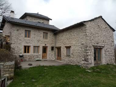 Vente Maison 5 pièces 120m² Yssingeaux (43200) - photo