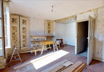 Vente Maison 3 pièces 70m² Issoire (63500) - photo
