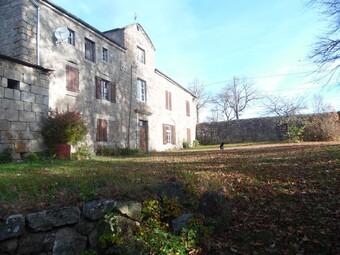 Vente Maison 11 pièces 300m² Montregard (43290) - photo