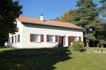 Vente Maison 7 pièces 204m² Merle-Leignec (42380) - photo