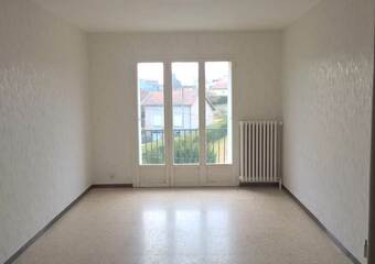 Location Appartement 2 pièces 56m² Craponne-sur-Arzon (43500) - photo