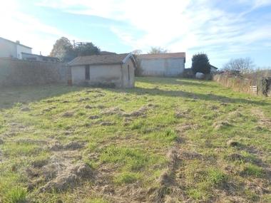 Vente Terrain 974m² Saint-Jean-des-Ollières (63520) - photo
