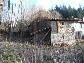 Vente Maison 5 pièces Olliergues (63880) - photo