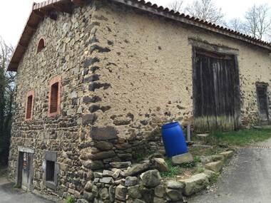 Vente Maison 1 pièce 80m² Brioude (43100) - photo