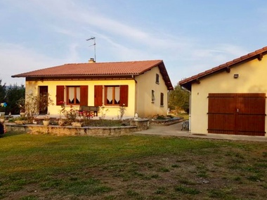 Vente Maison 3 pièces 75m² Marsac-en-Livradois (63940) - photo