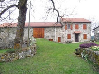 Vente Maison 4 pièces 100m² Montregard (43290) - photo