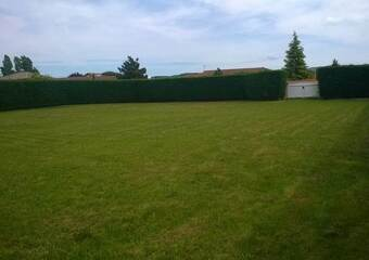 Vente Terrain 1 400m² Veauche (42340) - photo