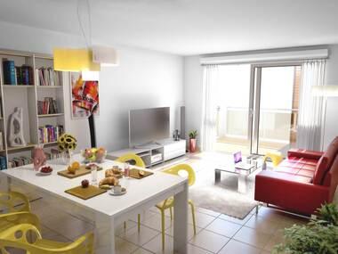 Vente Appartement 3 pièces 62m² Issoire (63500) - photo