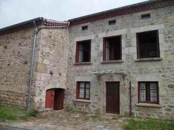 Vente Maison 4 pièces 140m² Les Villettes (43600) - photo