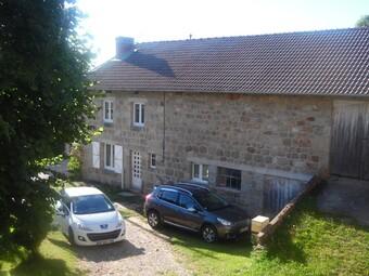 Vente Maison 4 pièces 70m² Chenereilles (43190) - photo