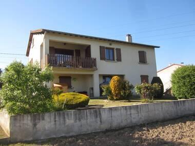 Vente Maison 4 pièces 114m² Beauzac (43590) - photo