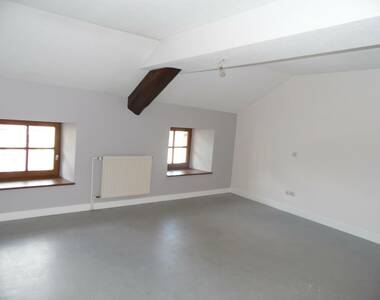 Vente Appartement 4 pièces 86m² Tence (43190) - photo