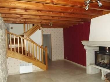 Vente Maison 4 pièces 100m² La Forie (63600) - photo