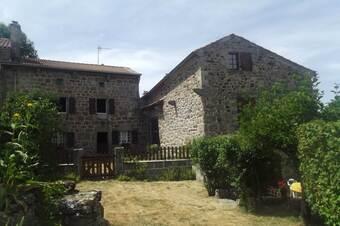 Vente Maison 15 pièces 340m² Saugues (43170) - photo