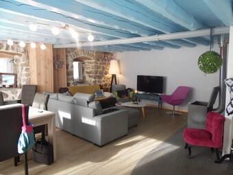 Vente Maison 5 pièces 115m² Montregard (43290) - photo