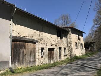 Vente Maison 2 pièces 120m² Ambert (63600) - photo