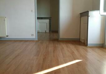Vente Appartement 5 pièces 91m² Bourg-Argental (42220) - photo