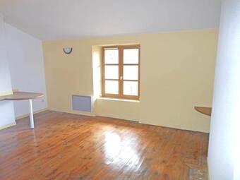 Vente Appartement 2 pièces 38m² Le Puy-en-Velay (43000) - photo