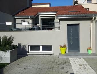 Vente Maison 4 pièces 100m² Firminy (42700) - photo