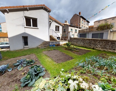 Vente Maison 5 pièces 103m² Saint-Just-Malmont (43240) - photo