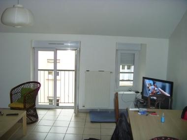 Vente Appartement 3 pièces 66m² Yssingeaux (43200) - photo