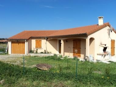 Vente Maison 6 pièces 100m² Saint-Bonnet-le-Château (42380) - photo