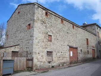Vente Maison 3 pièces 194m² Saint-Victor-Malescours (43140) - photo