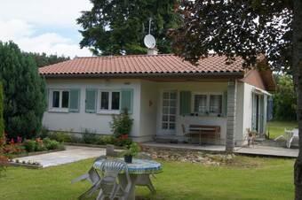 Vente Maison 4 pièces 70m² Rozier-Côtes-d'Aurec (42380) - photo
