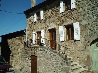 Vente Maison 4 pièces 51m² Annonay (07100) - photo