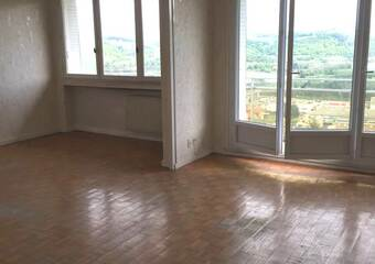 Vente Appartement 4 pièces 77m² Firminy (42700) - photo