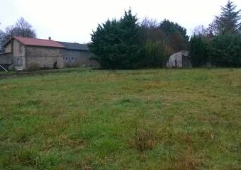 Vente Terrain 1 197m² Riom (63200) - photo