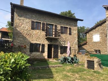 Vente Maison 4 pièces 80m² Chomelix (43500) - photo