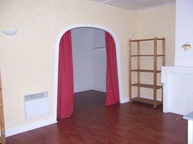 Location Appartement 2 pièces 31m² Saint-Étienne (42000) - photo