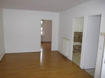 Location Appartement 2 pièces Le Chambon-Feugerolles (42500) - photo