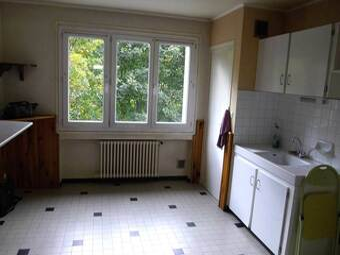Vente Appartement 3 pièces 74m² Unieux (42240) - photo