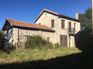 Vente Maison 7 pièces 130m² Cayres (43510) - photo