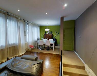 Vente Appartement 3 pièces 80m² Saint-Étienne (42000) - photo