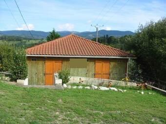 Vente Maison 4 pièces 105m² La Chapelle-Agnon (63590) - photo