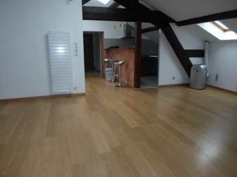 Vente Appartement 5 pièces 84m² Annonay (07100) - photo