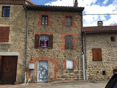 Vente Maison 4 pièces 65m² Saint-Hilaire-Cusson-la-Valmitte (42380) - photo