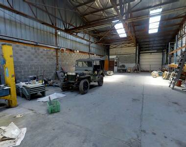 Vente Local industriel 265m² Saint-Didier-en-Velay (43140) - photo